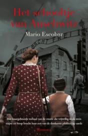 Escobar, Mario-Het schooltje van Auschwitz (nieuw)