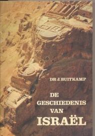 Buitkamp, Dr. J.-De Geschiedenis van Israel