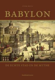 Boiy, Tom-Babylon, de echte stad en de mythe
