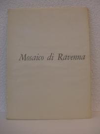 Olivetti-Mosaico di Ravenna