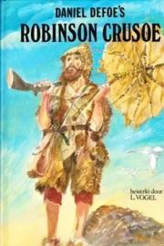 Vogel, L.-Daniel Defoe's Robinson Crusoe