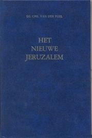 Poel, Ds. Chr. van der-Het nieuwe Jeruzalem