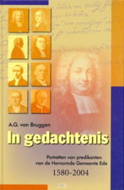 Bruggen, A.G. van-In gedachtenis (nieuw)