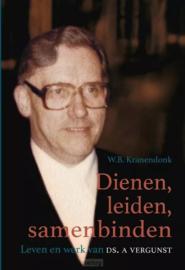 Kranendonk, W.B.-Dienen, leiden, samenbinden (nieuw)