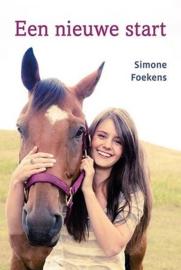 Foekens, Simone-Een nieuwe start (nieuw)