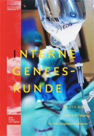 Jong, J.T.E. de (e.a.)-Interne geneeskunde