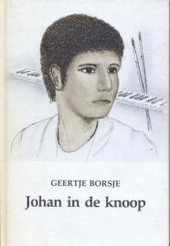 Borsje, Geertje-Johan in de knoop