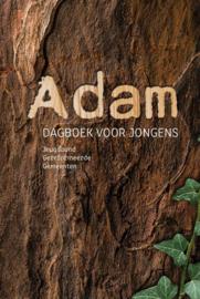 JBGG-Adam, dagboek voor jongens (nieuw)