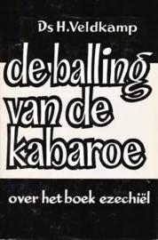 Veldkamp, Ds. H.-De balling van de Kabaroe