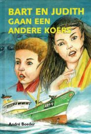 Boeder, Andre-Bart en Judith gaan een andere koers