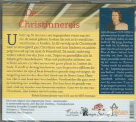 Bunyan, John-De Christinnereis (luisterboek) (nieuw)