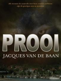 Baan, Jacques van de-Prooi (nieuw)