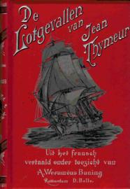 Marly-De Lotgevallen van Jean Thymeur