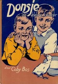 Bos, Coby-Donsje de kleine kwaker