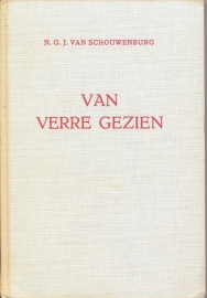 Schouwenburg, N.G.J. van-Van verre gezien