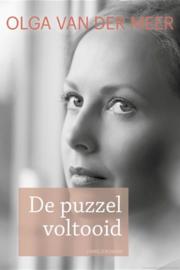 Meer, Olga van der-De puzzel voltooid (nieuw)
