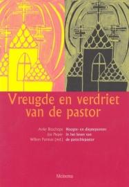Bisschops, Anke (e.a.)-Vreugde en verdriet van de pastor