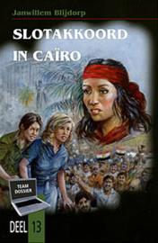 Blijdorp, Janwillem-Slotakkoord in Cairo (deel 13) (nieuw)