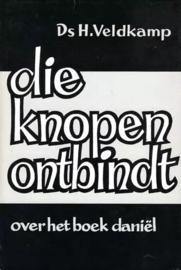 Veldkamp, Ds. H.-Die knopen ontbindt