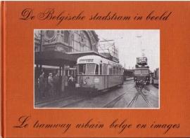 Elst, André ver-De Belgische stadstram in beeld