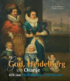 Apperloo Boersma, Karla en Selderhuis, Herman J.-God, Heidelberg en Oranje (nieuw)