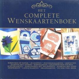 Ruhe, Stella-Het complete wenskaartenboek