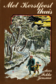 Jensma, Fokke-Met Kerstfeest thuis
