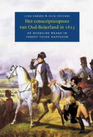 Dekker, Loek & Snijders, Dick-Het conscriptieoproer in Oud-Beijerland