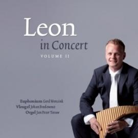 Leon in concert (deel 2)-Instrumentaal