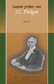 Philpot, J.C.-Laatste preken van J.C. Philpot (deel 1) (nieuw)