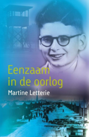 Letterie, Martine-Eenzaam in de oorlog (nieuw)