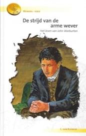 Rijswijk, C. van-De strijd van de arme wever (nieuw)