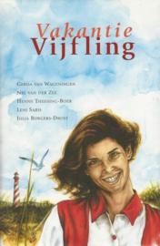 Wageningen, Gerda van (e.a.)-Vakantie Vijfling
