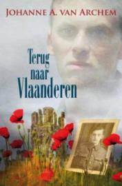 Archem, Johanne A. van-Terug naar Vlaanderen