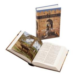 King James Version-Holy Bible (cadeauexemplaar) (nieuw)