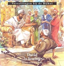 Meeuse, Ds. C.J.-David is koning