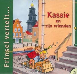 Frinsel, J.J.-Kassie en zijn vrienden (nieuw)