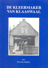 Troost, Pleun R.-De kleermaker van Klaaswaal