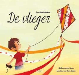 Almekinders, Ilse-De vlieger (nieuw)