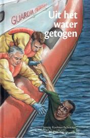 Koetsier-Schokker, Jannie-Uit het water getogen (nieuw)