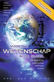 Hobrink, Ben-Moderne wetenschap in de Bijbel (nieuw)