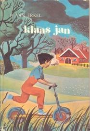 Erkel, H. van-Klaas Jan