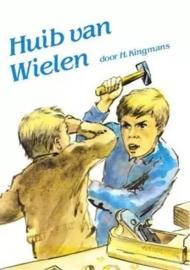Kingmans, H.-Huib van Wielen