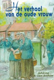 Archem, Johanne A. van-Het verhaal van de oude vrouw