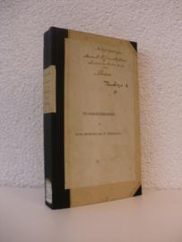 Bouman, Hermannus-De Godgeleerdheid en hare beoefenaars in Nederland