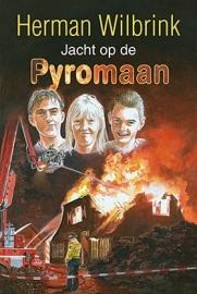 Wilbrink, Herman-Jacht op de pyromaan (nieuw)