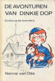 Oss, Nanne van-De avonturen van Dinkie Dop