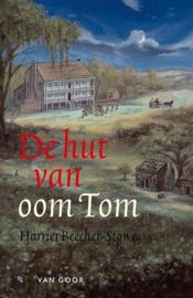 Beecher-Stowe-De hut van oom Tom (nieuw)