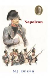 Zeeuw, P. de (naverteld door M.J. Ruissen)-Napoleon (nieuw)