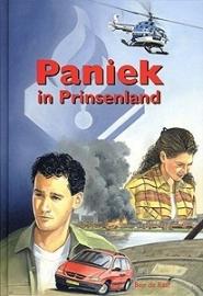Raaf, Ben de-Paniek in Prinsenland (deel 2) (nieuw)